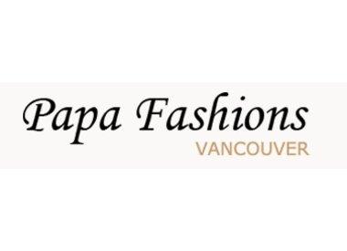 Papa Fashions