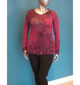 Papa Fashions Corrine Tunic