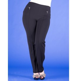 Mode de Vie 777 Seamed Pant