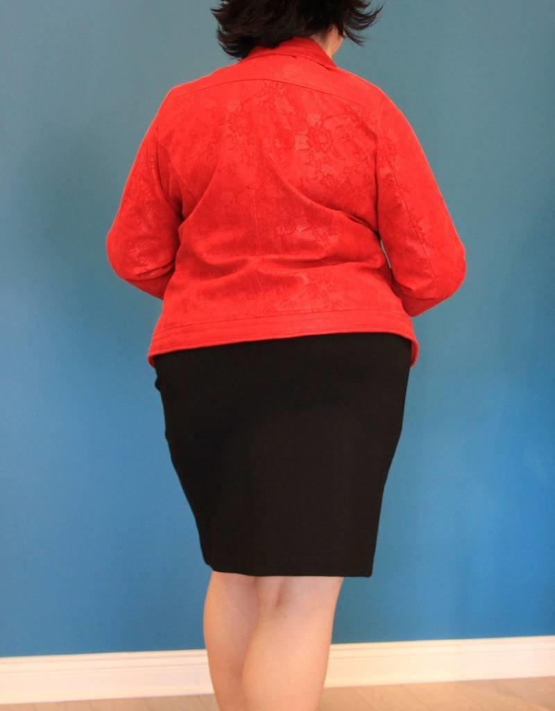 Mode de Vie Little Black  Skirt