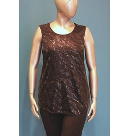 Picadilly Sequin Tank