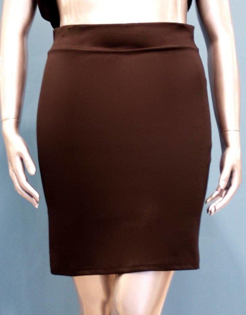 Pretty Woman Eden Mini Skirt