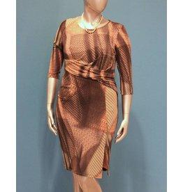 Miko International Lorrie Dress