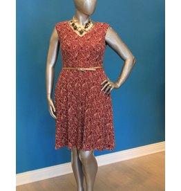 London Times Serena Dress