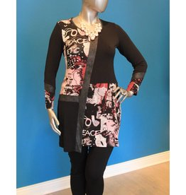 Artex Fashion Estelle Tunic