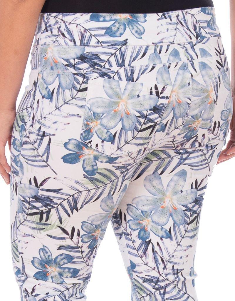Lola Jeans Michelle Capri