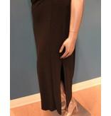 Artex Fashion Black Maxi