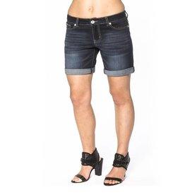 Carreli Jeans Boyfriend Short