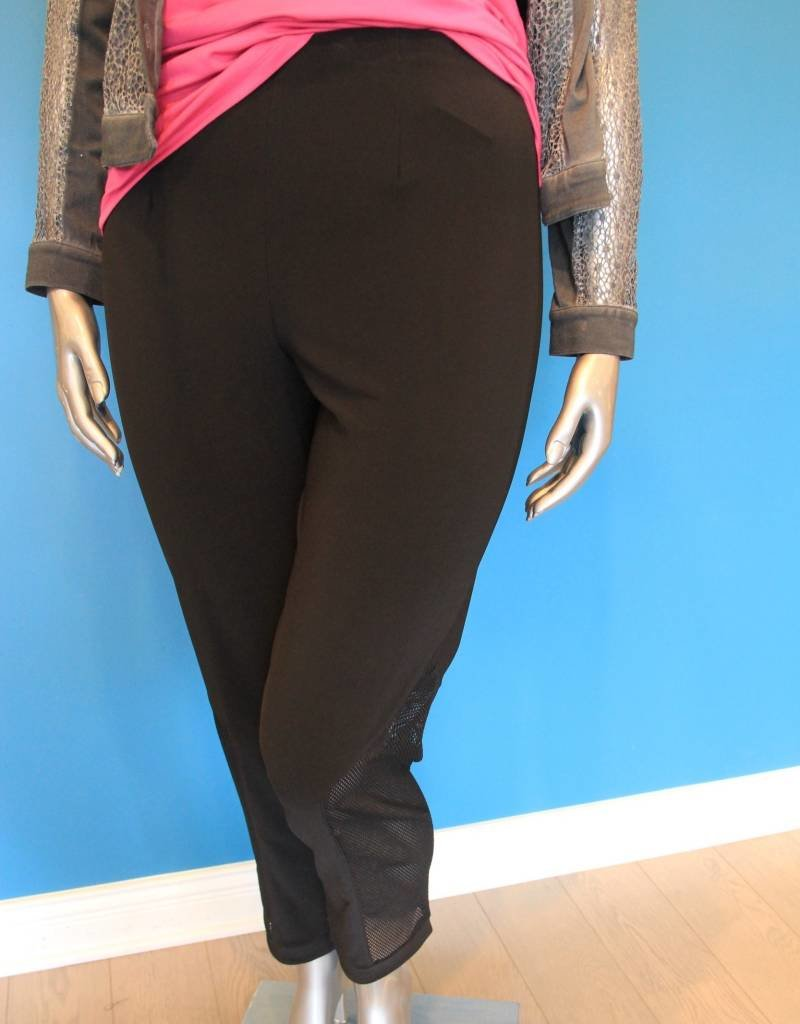 Artex Fashion Pant with Mesh Insert