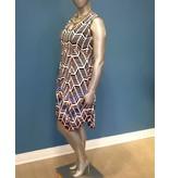 Artex Fashion Geo Dress