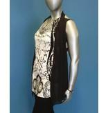 Artex Fashion Chiffon Top