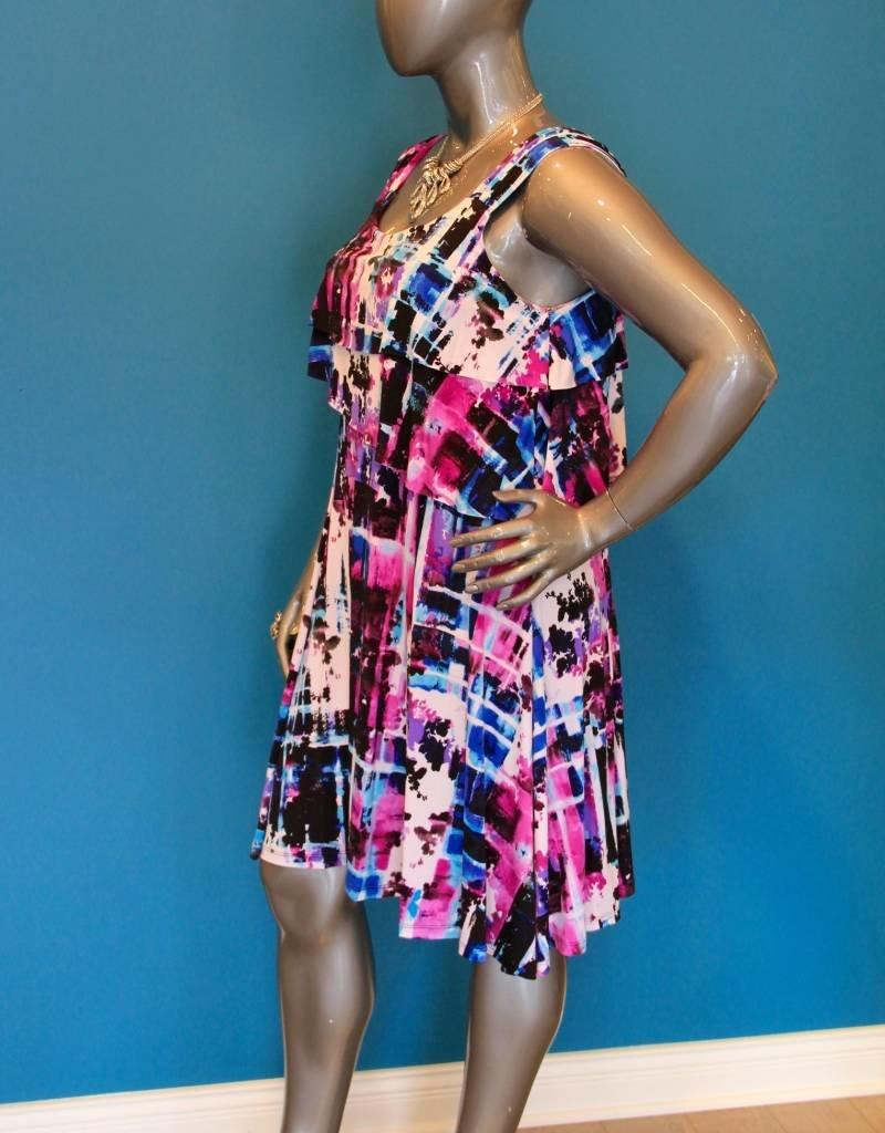 Pretty Woman Robin Patio Dress