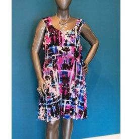Pretty Women Robin Patio Dress