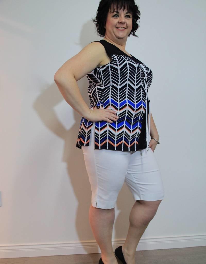 Artex Fashion Nautical Inspiration Top