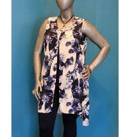 Artex Fashion Karen Hi-Lo Top