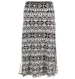 Dex Aztec Skirt