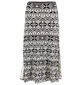 Dex Aztec Skirt