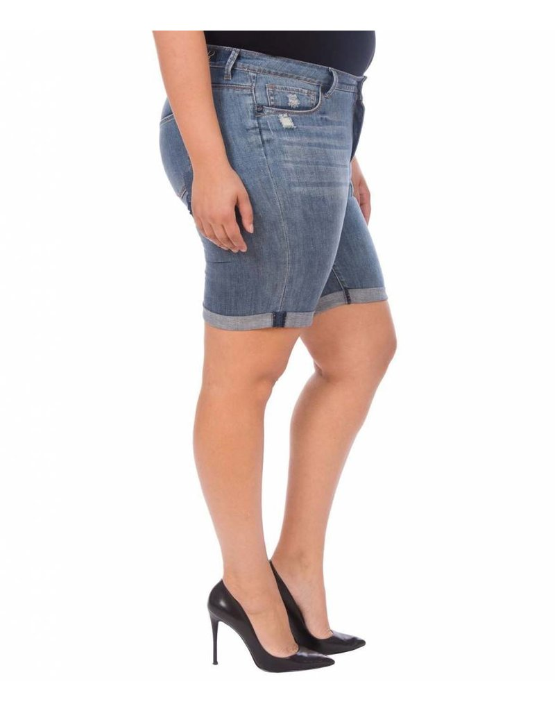 Lola Jeans Elisa Bermuda
