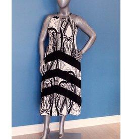 Artex Fashion Paisley Midi Dress