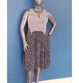 Artex Fashion Dots Swing Dress