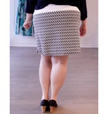 Artex Fashion Print Skort