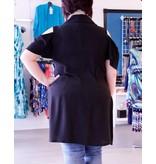 Artex Fashion Drop Shoulder Overtop