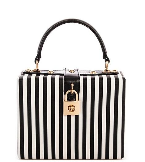 Chic Square Bag