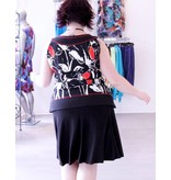 Pretty Women Flirty Dance Skirt