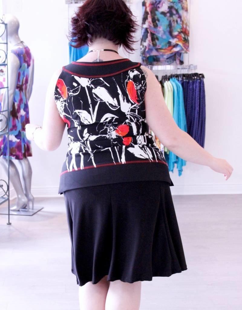 Artex Fashion Poppy Top