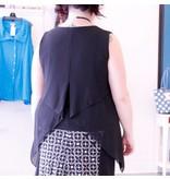 Artex Fashion Ebony Top