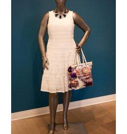 London Times Angela Lace Dress