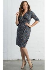 Kiyonna Ciara Cinch Dress