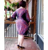 London Times Marie Sheath Dress