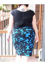 London Times Shayla Dress