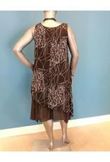 Papa Fashions Tia  Dress