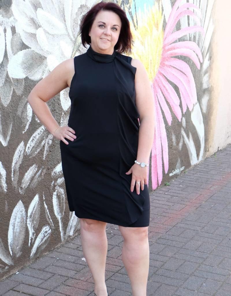 London Times Sarah Dress Chiffon