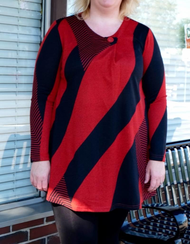 Papa Fashions Samantha Tunic