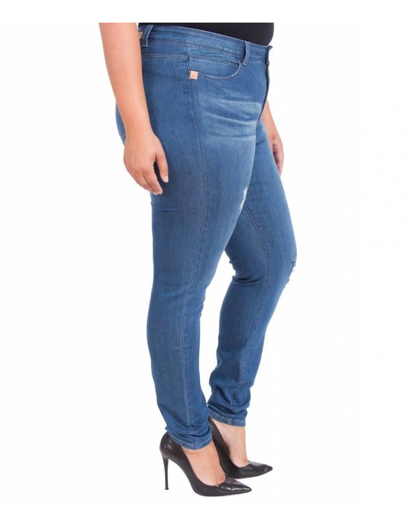 Lola Jeans Alexa Ankle Jean