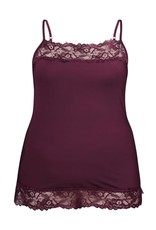 Dex Cami with Lace Detail