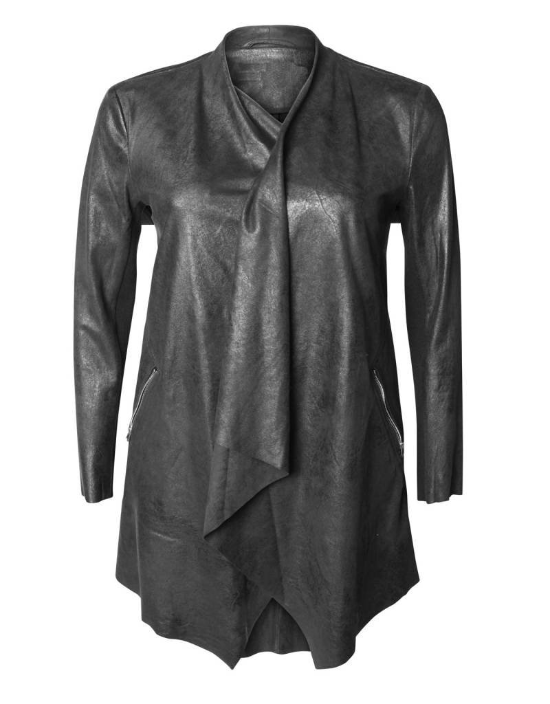 Dex Ultra Suede Jacket