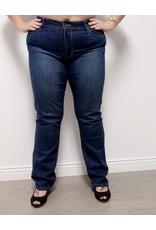 Carreli Jeans Sarah High Rise Slim