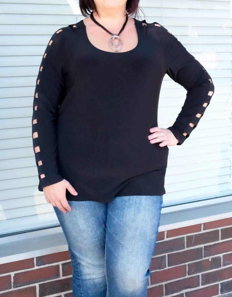 Pretty Women Laurel Top