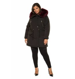 Dex Fur Lined Parka