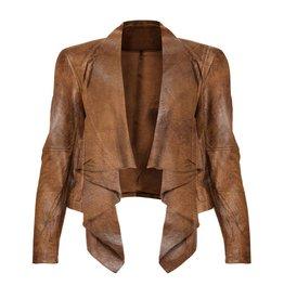 Dex Suede Jacket