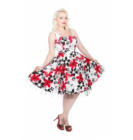 H & R Flower Pop Sundress