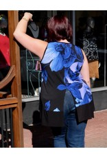 Artex Fashion Floral Burst Top