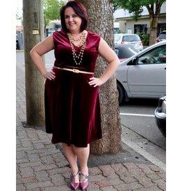 London Times Elizabeth Dress