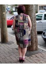 London Times Safari Dress