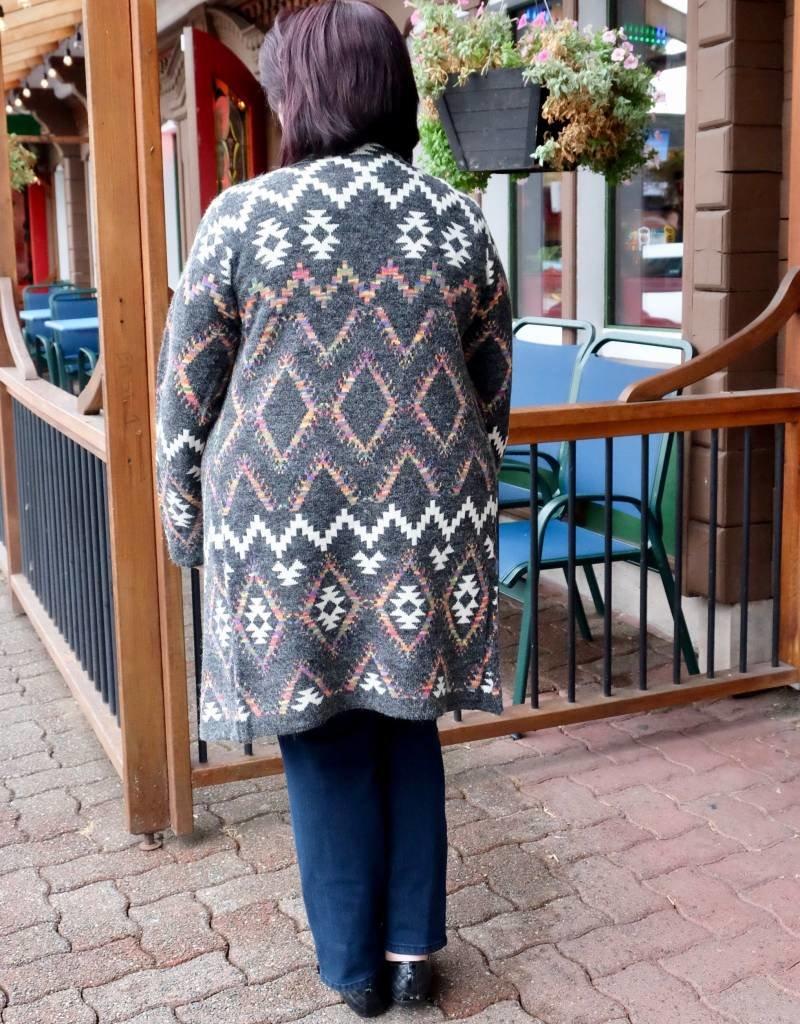 Montanaco Redwoods Sweater