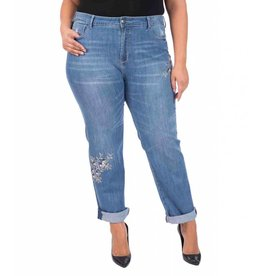 Lola Jeans Sienna High Rise Girlfriend